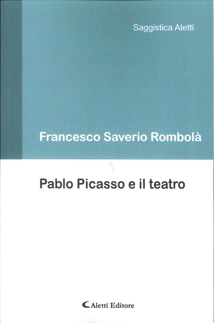 Pablo Picasso e il teatro