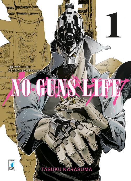 No guns life. Vol. 1