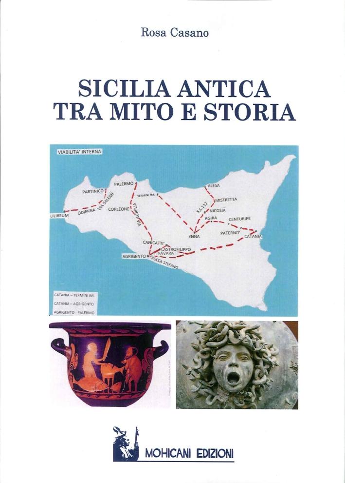 Sicilia Antica tra Mito e Storia.