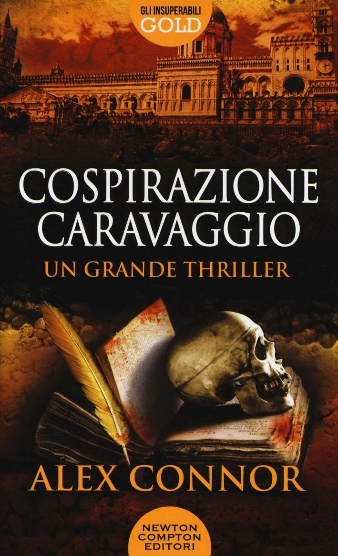 Cospirazione Caravaggio