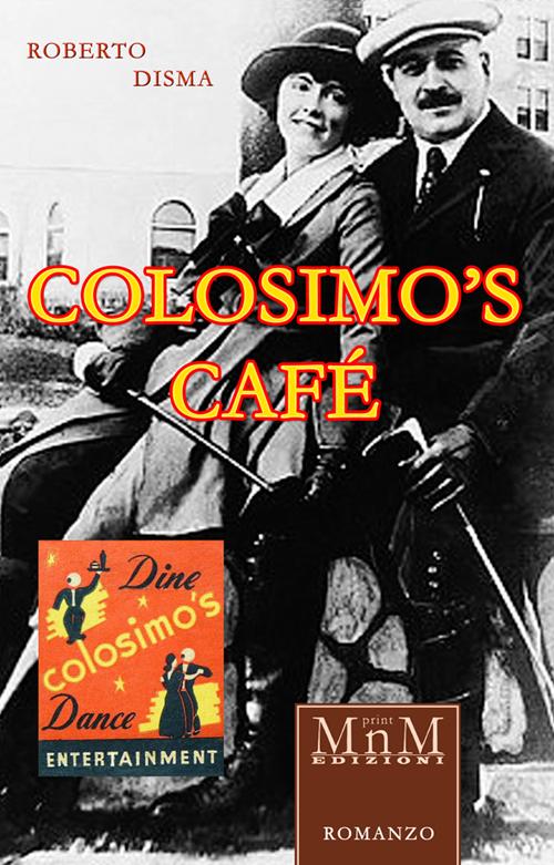 Colosimo's café