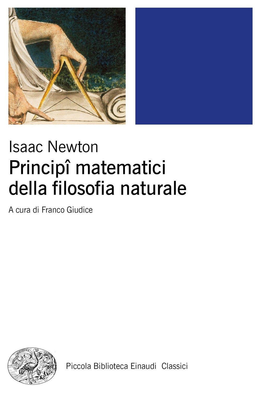 Principi matematici della filosofia naturale