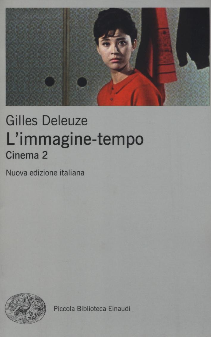 L'immagine-tempo. Cinema 2.