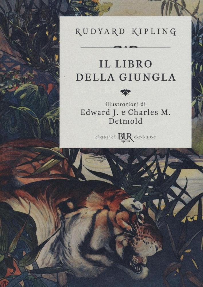 Il libro della giungla. Ediz. speciale