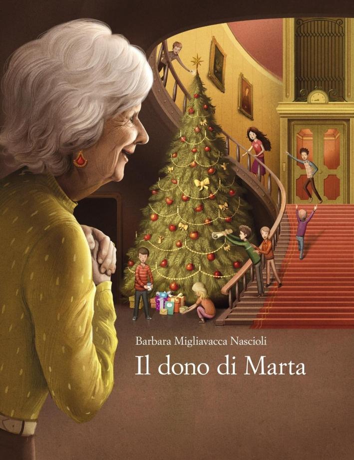 Il dono di Marta
