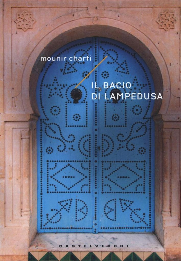 Il bacio di Lampedusa
