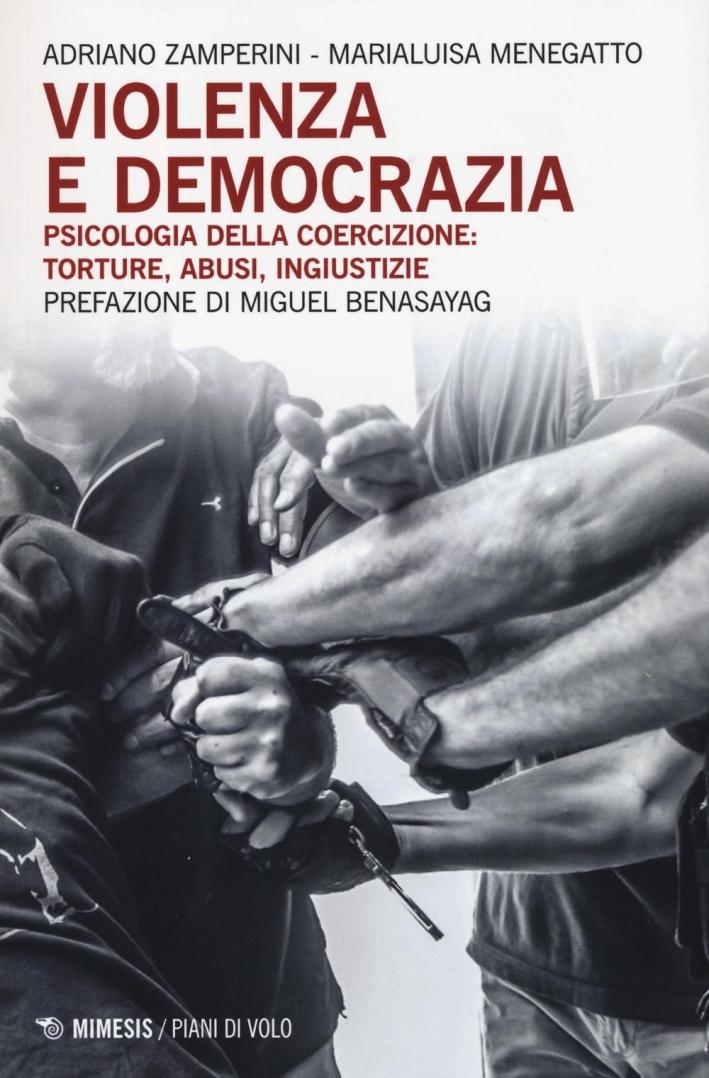Violenza e democrazia