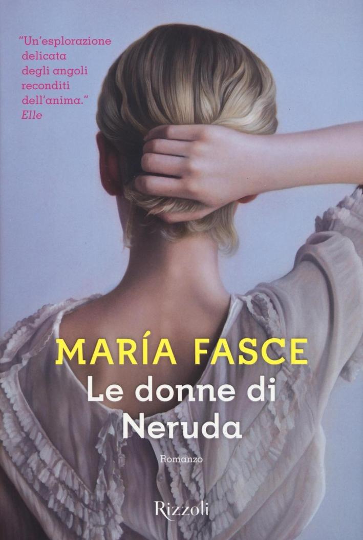 Le donne di Neruda