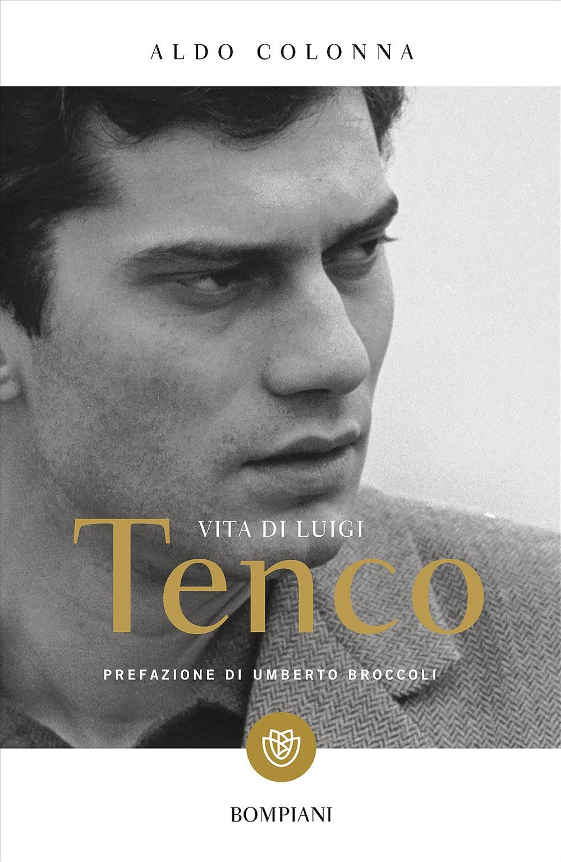 Vita di Luigi Tenco