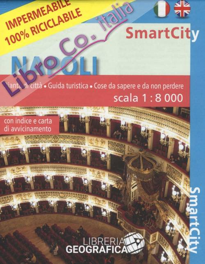Napoli 1:8.000