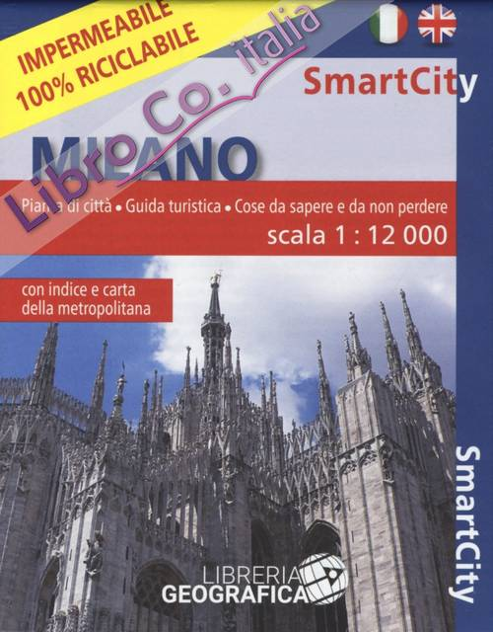 Milano 1:12.000