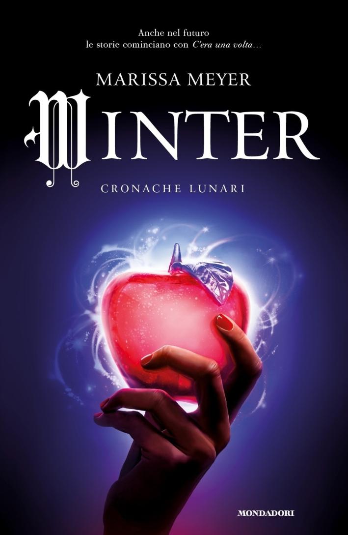 Winter. Cronache lunari