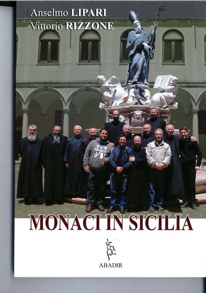Monaci in Sicilia