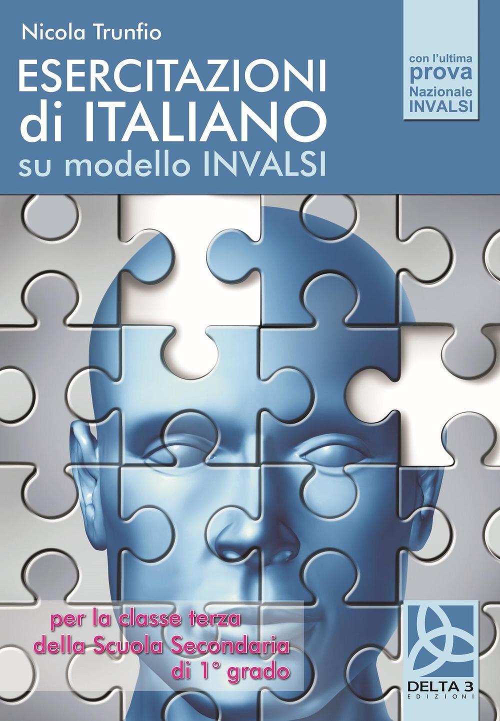 Esercitazioni di italiano su modello invalsi