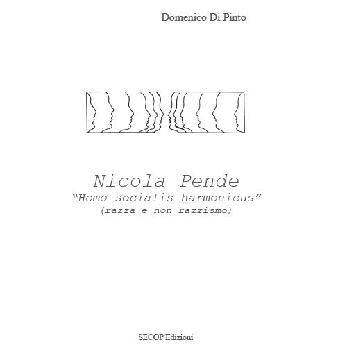 Nicola Pende.