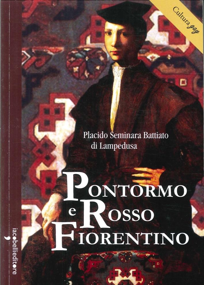 Pontormo e Rosso Fiorentino. Disatteso Gossip e Conseguenze Insuccesso