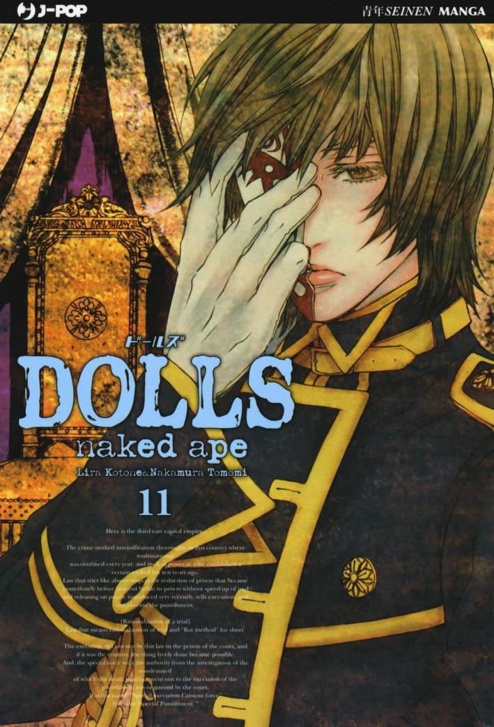 Dolls. Vol. 11