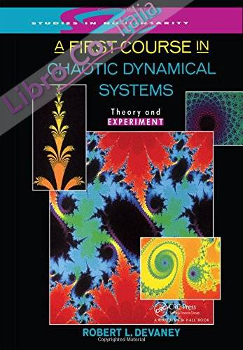 First Course in Chaotic Dynamical Systems.