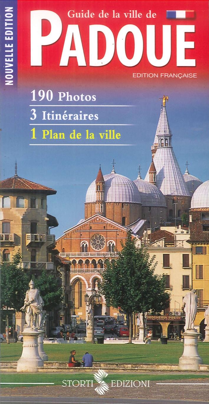 Guide De la Ville De Padoue.