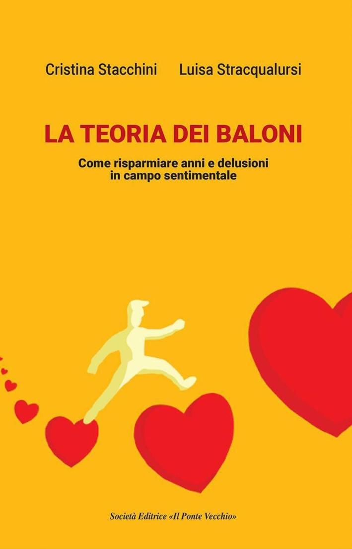 La Teoria dei Baloni. Come Risparmiare Anni e Delusioni in Campo Sentimentale.