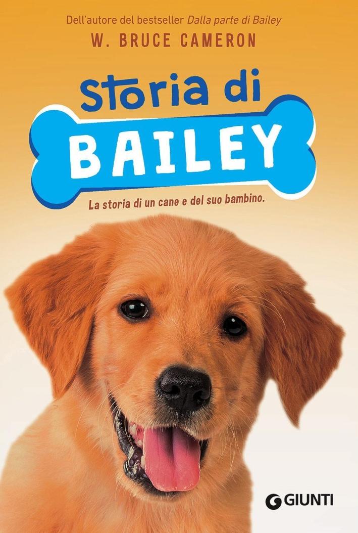 Storia di Bailey's