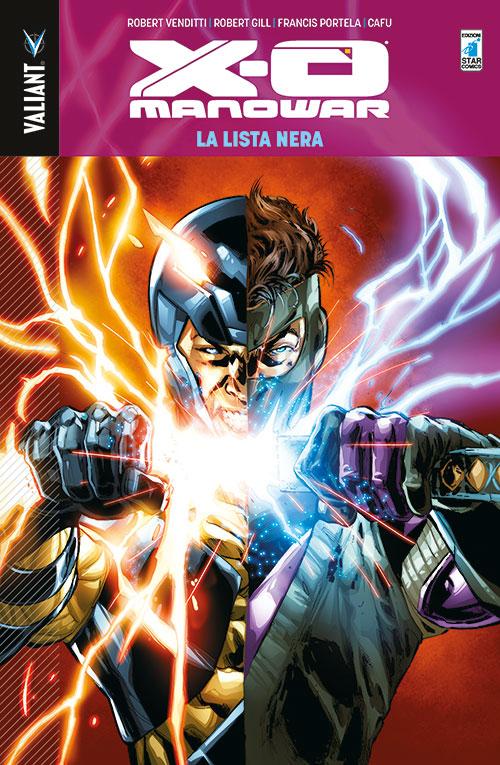 X-O Manowar. Vol. 11