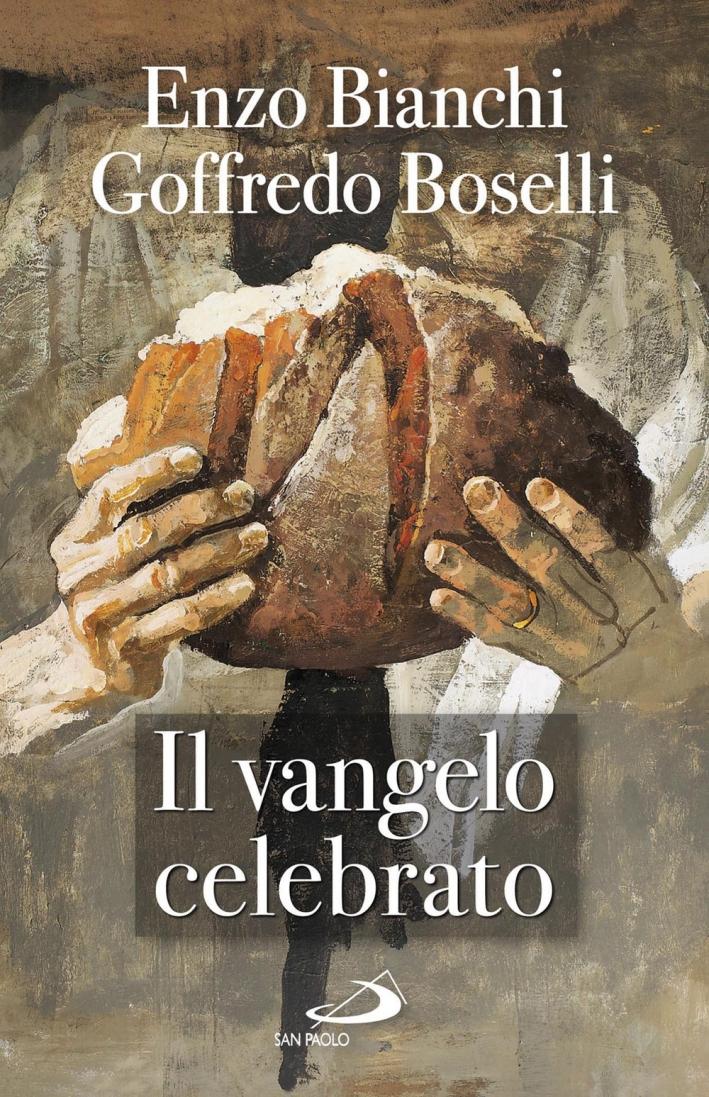 Liturgia secondo il Vangelo