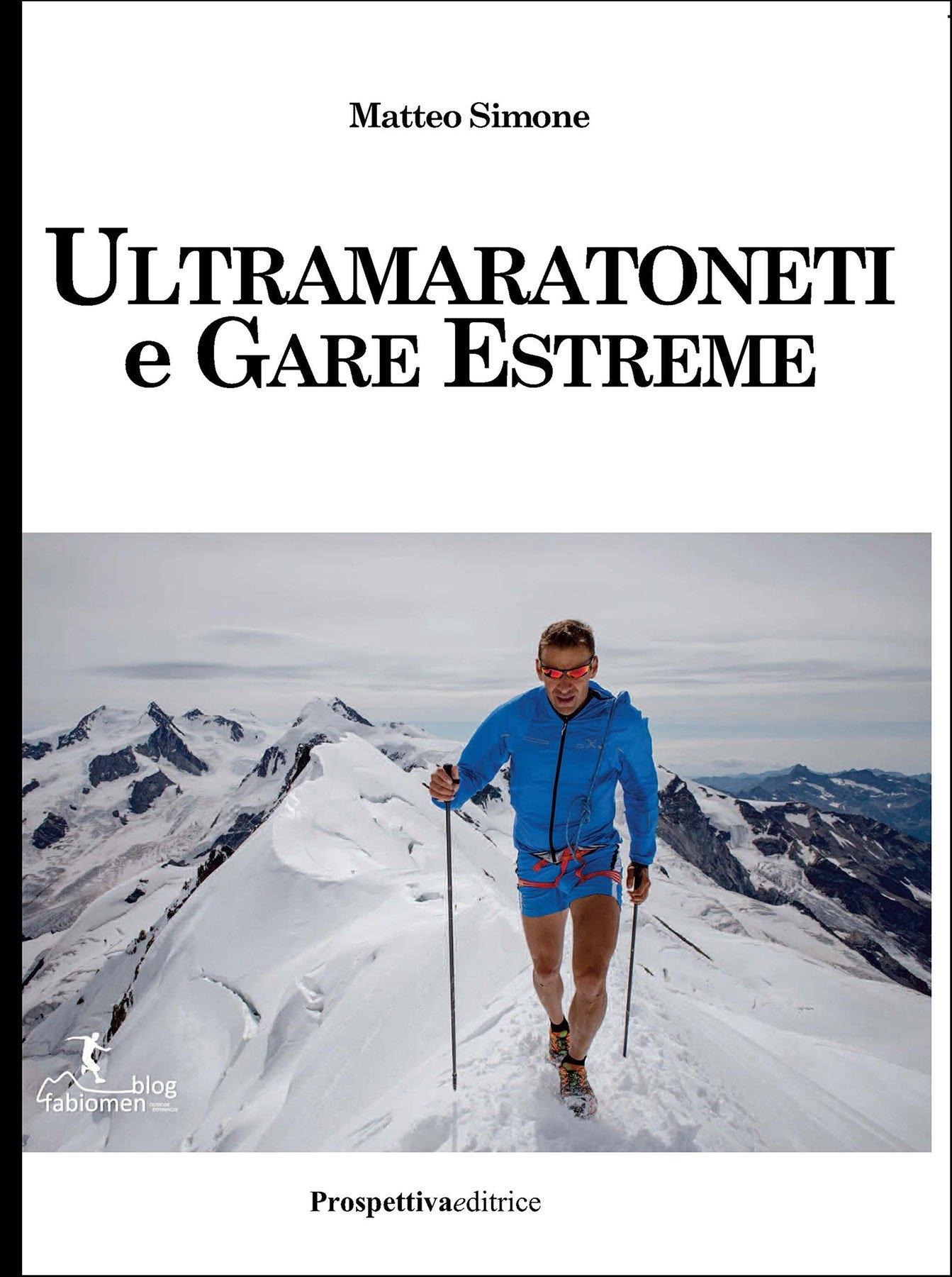 Ultramaratoneti e gare estreme