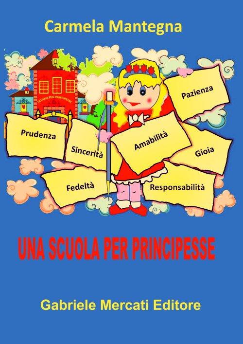 Una scuola per principesse