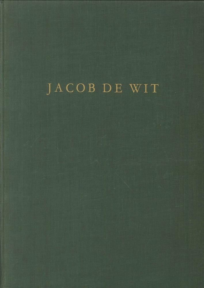 Jacob De Wit 1695-1754.
