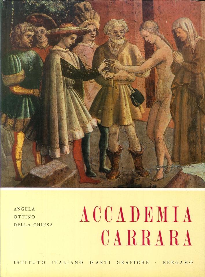 Accademia Carrara.