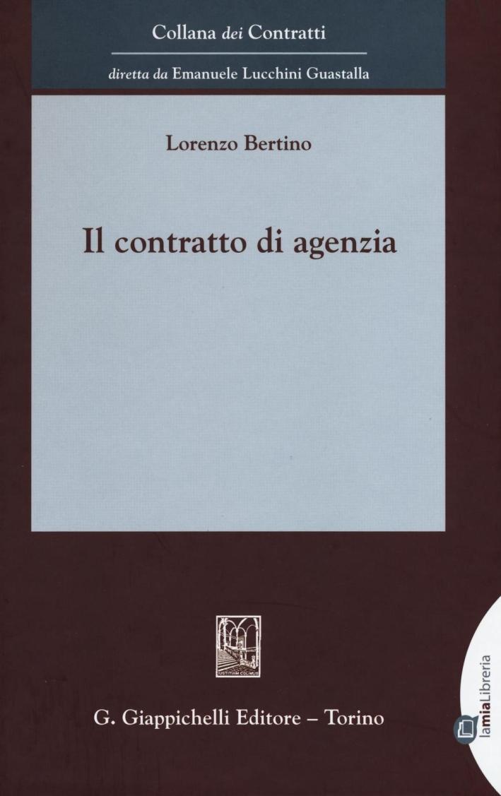 Contratto di Agenzia.