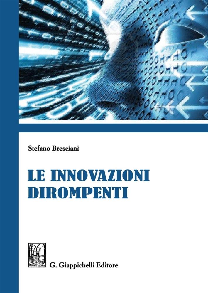 Le innovazioni dirompenti