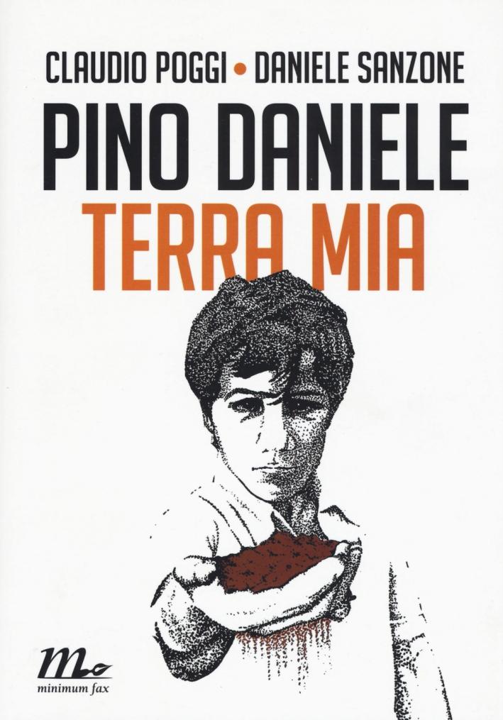 Pino Daniele. Terra mia