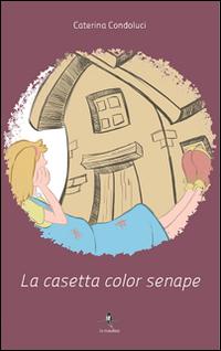 La casetta color senape