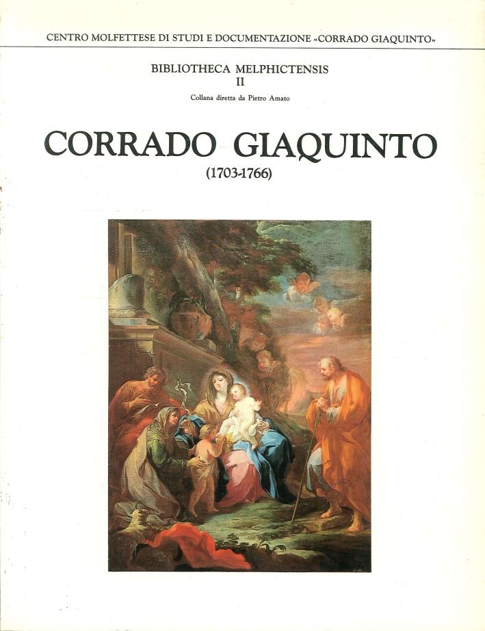 Corrado Giaquinto (1703-1766)