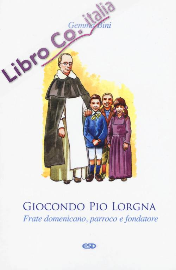 Giocondo Pio Lorgna