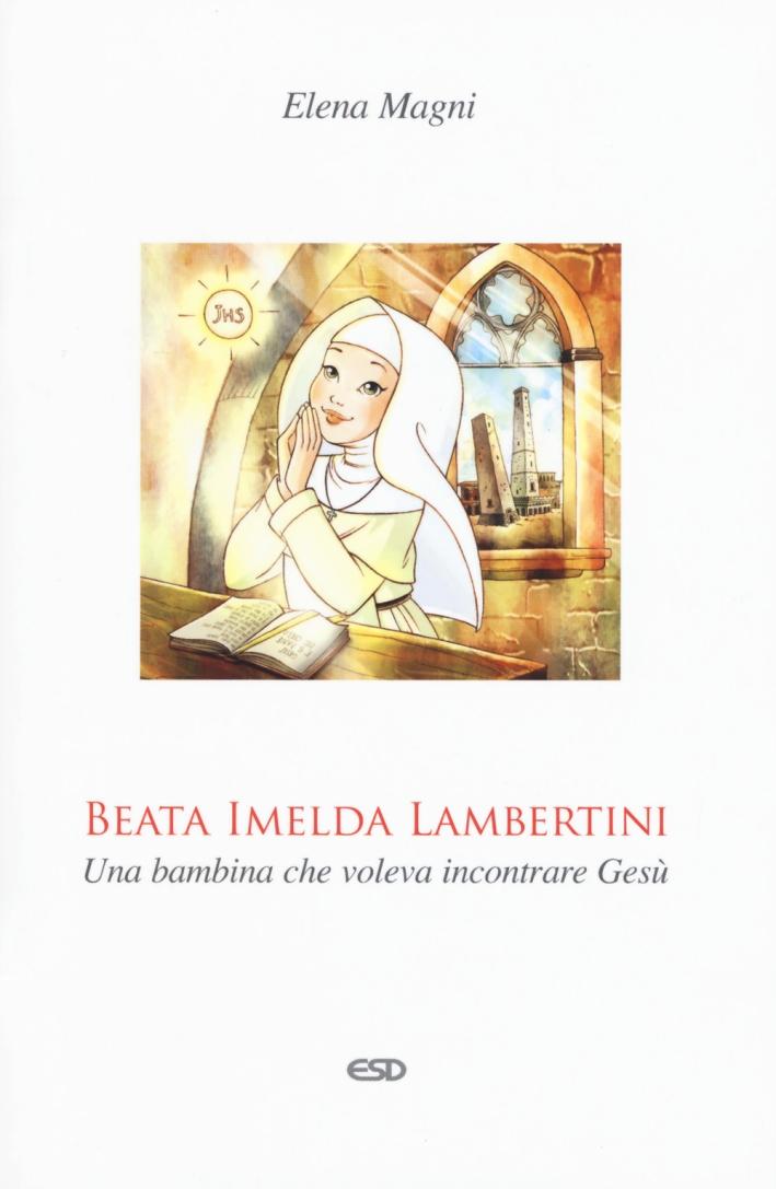 Beata Imelda Lambertini