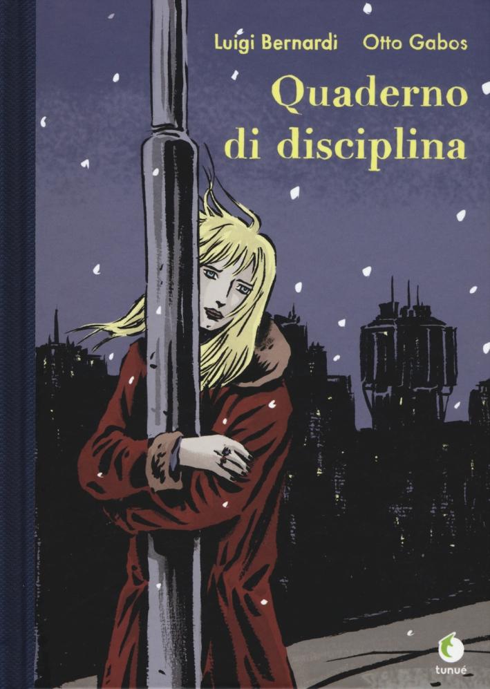 Quaderno di disciplina