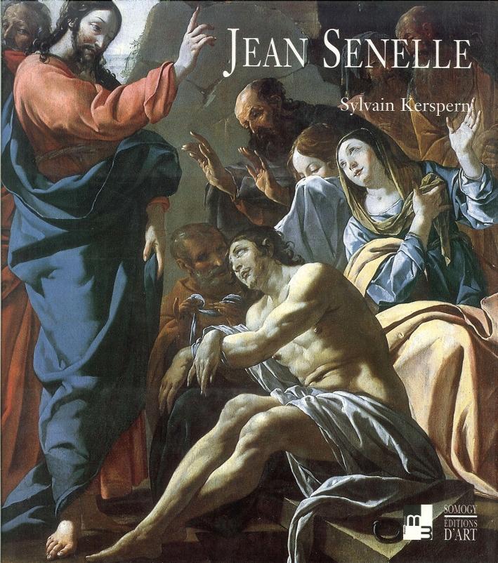 Jean Senelle.