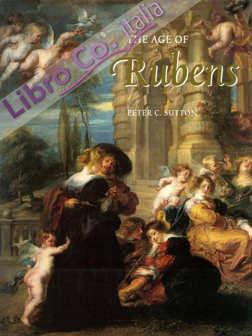 The age of Rubens.