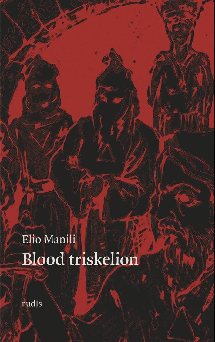 Blood Triskelion.