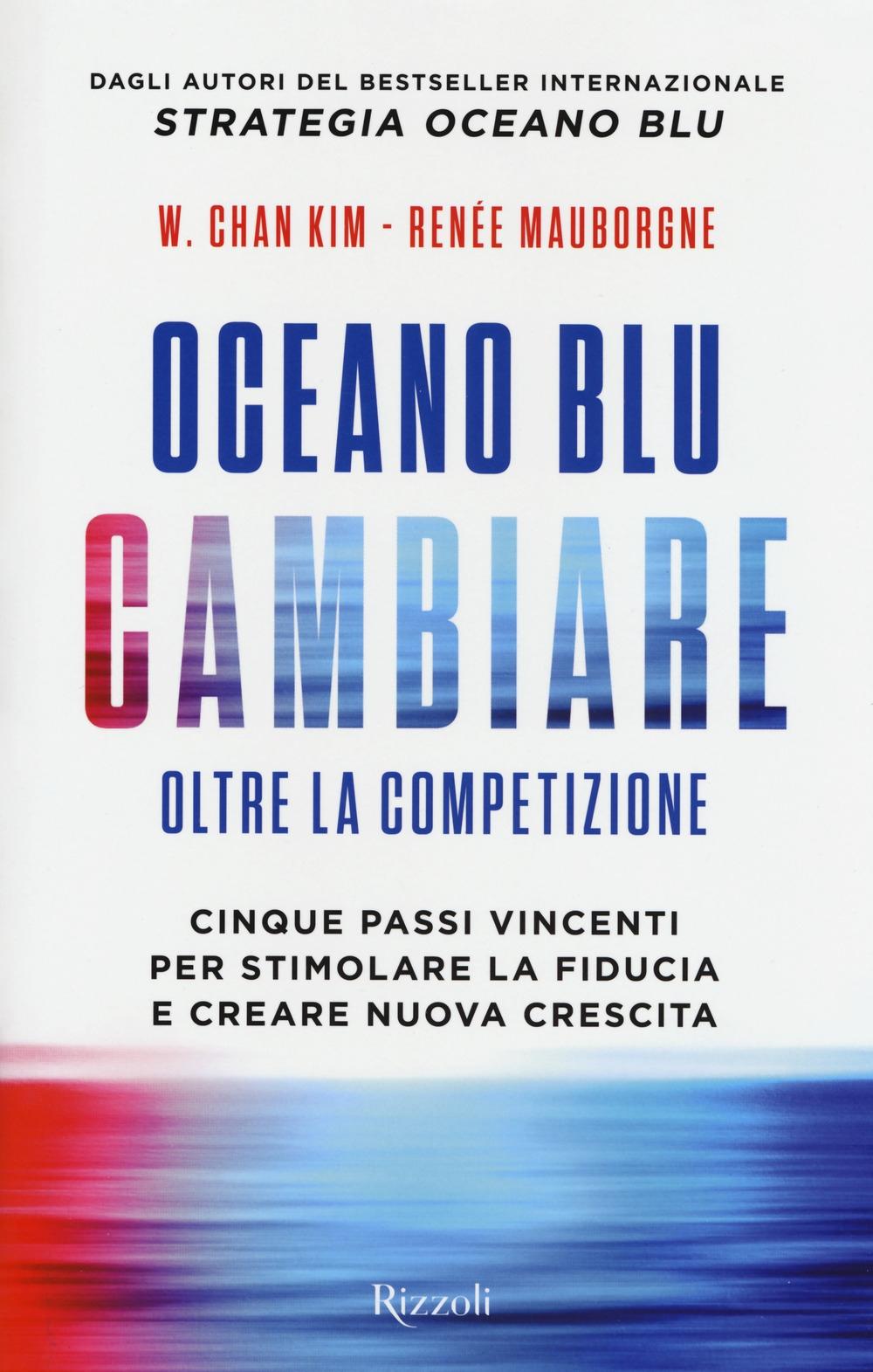 Rivoluzione oceano blu