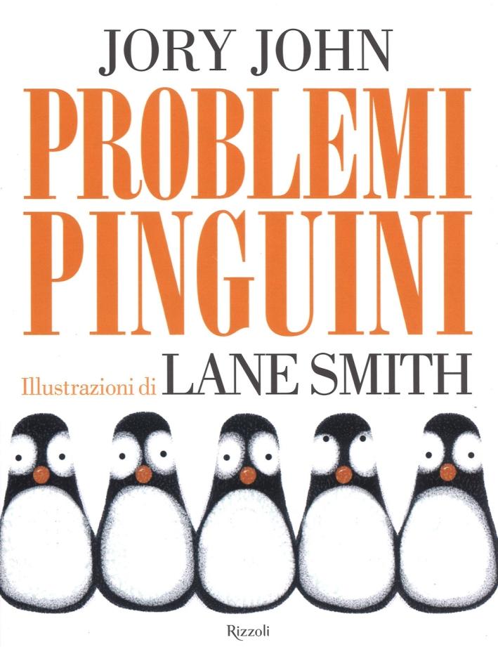 Questioni da pinguino