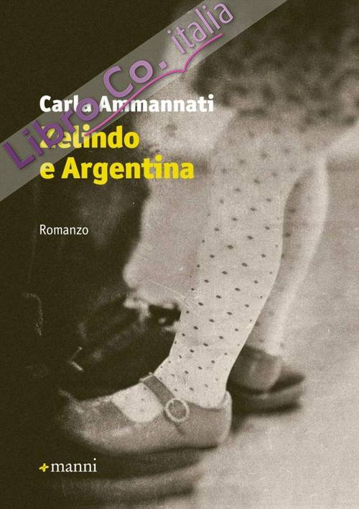 Zelindo e Argentina
