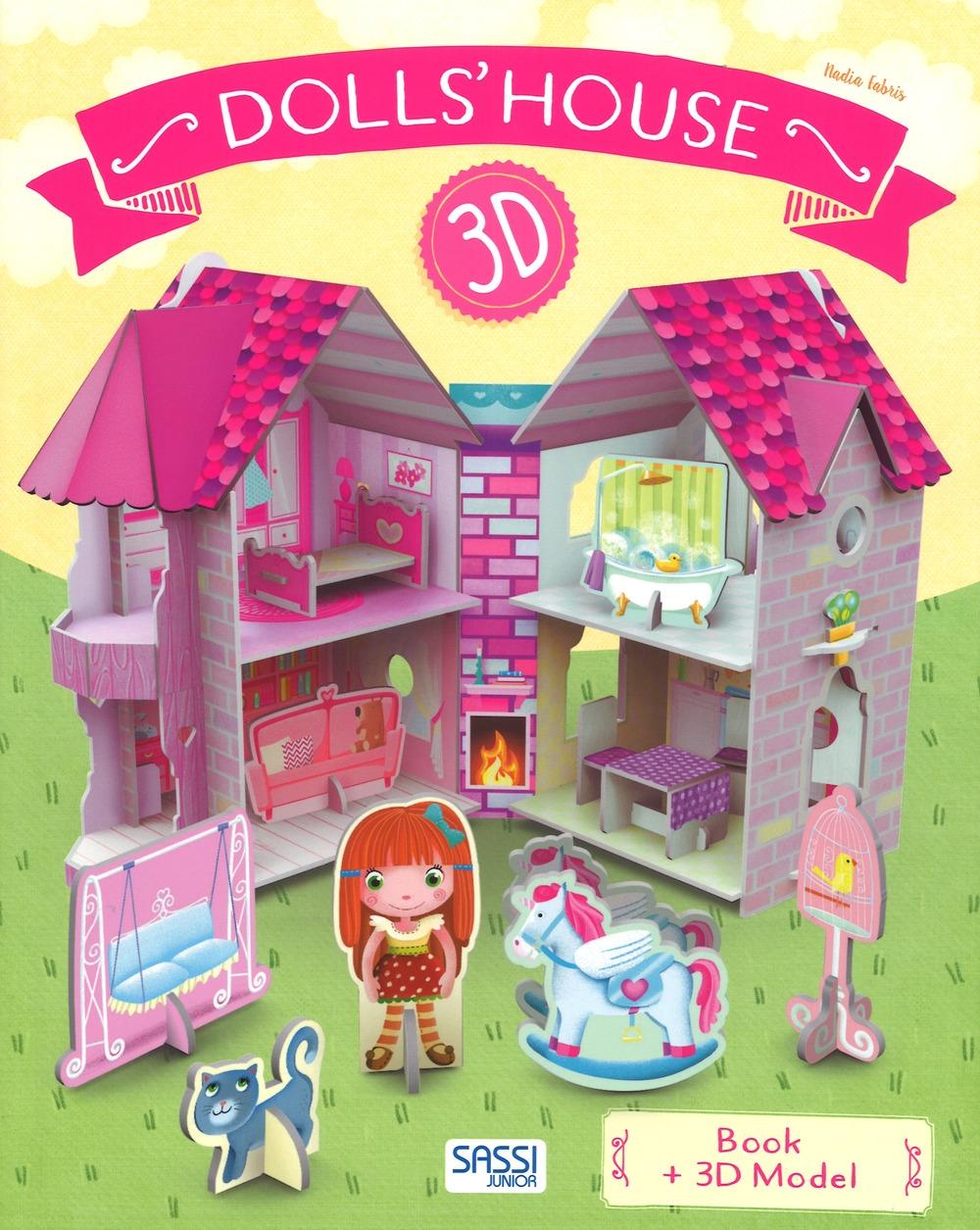 3D Dollhouse