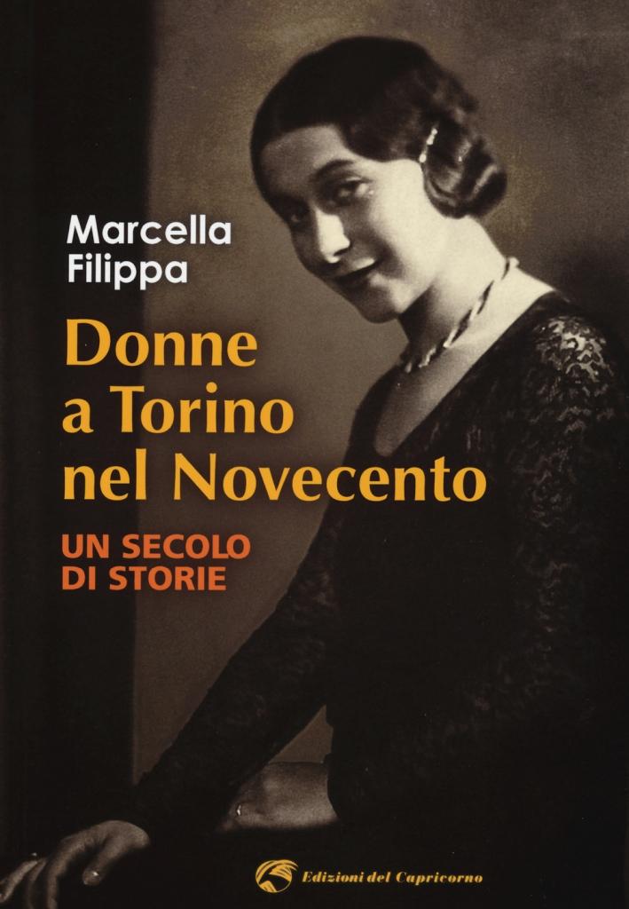 Le donne nella Torino del Novecento