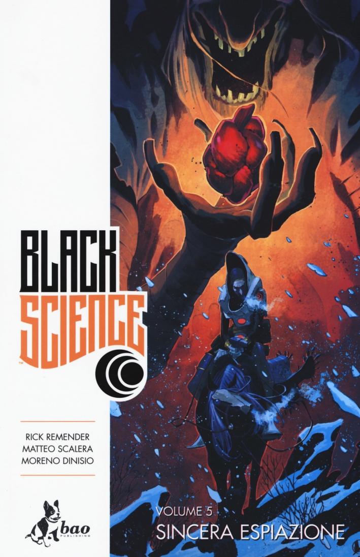 Black science. Vol. 5
