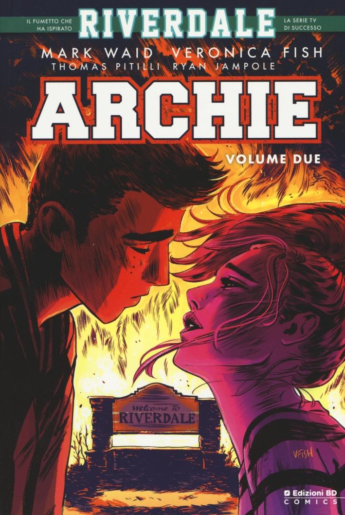 Archie. Vol. 2