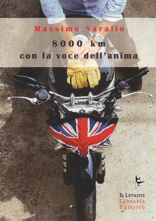 8000 km con la voce dell'anima